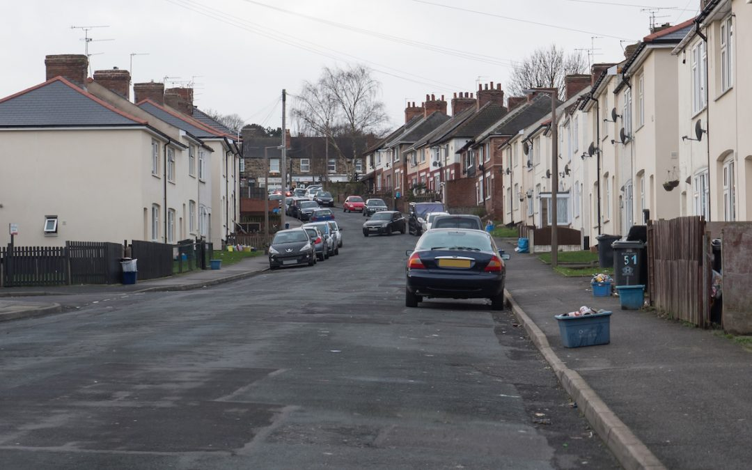 With Rotherham's population set to rise how will this effect the housing market?