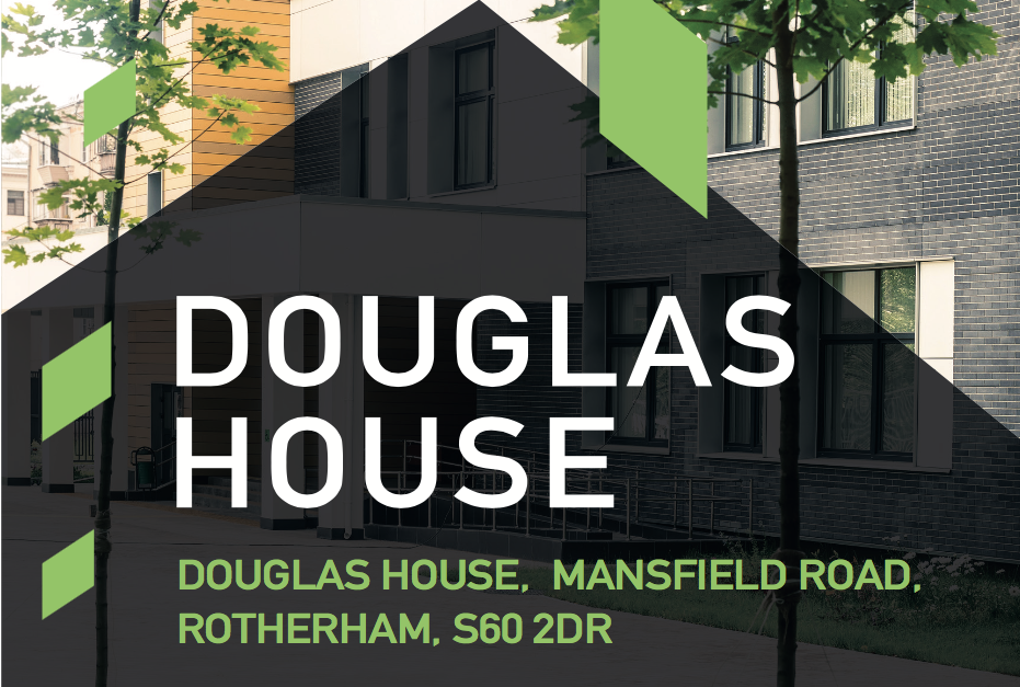 Rental Opportunity in Rotherham: Douglas House