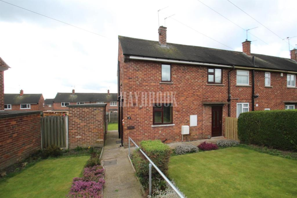Rotherham Property Deal Roughwood Road