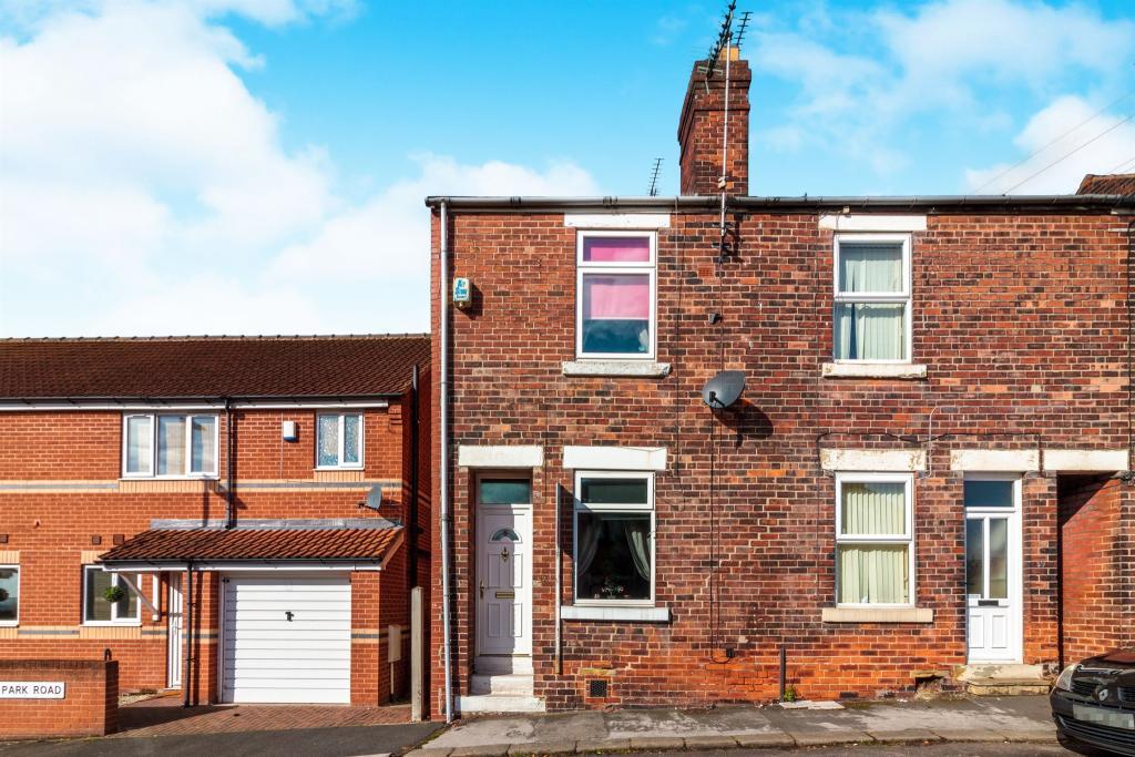 Rotherham Property Deal Kimberworth Park Road