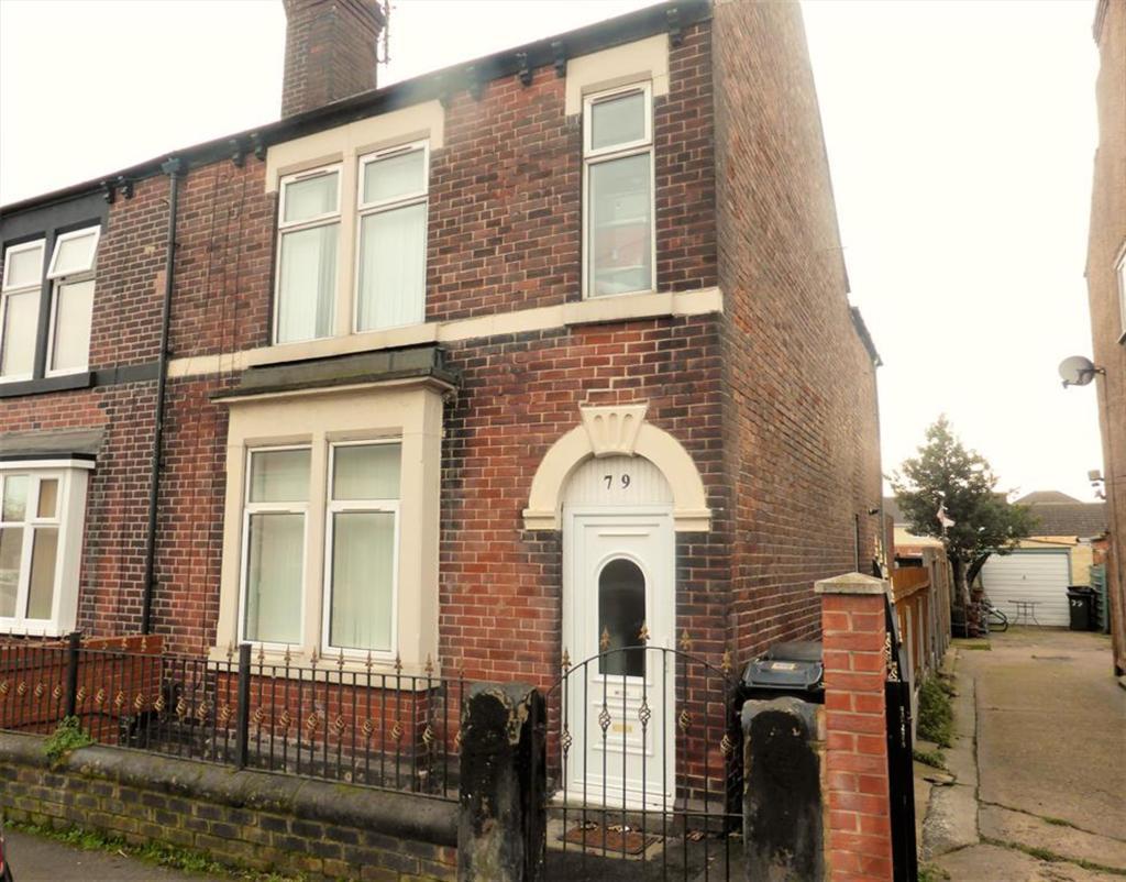 Rotherham Property Deal Green Lane