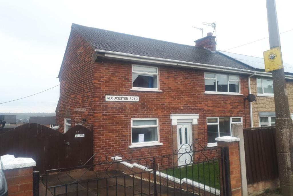 Rotherham Property Deal Gloucester Road