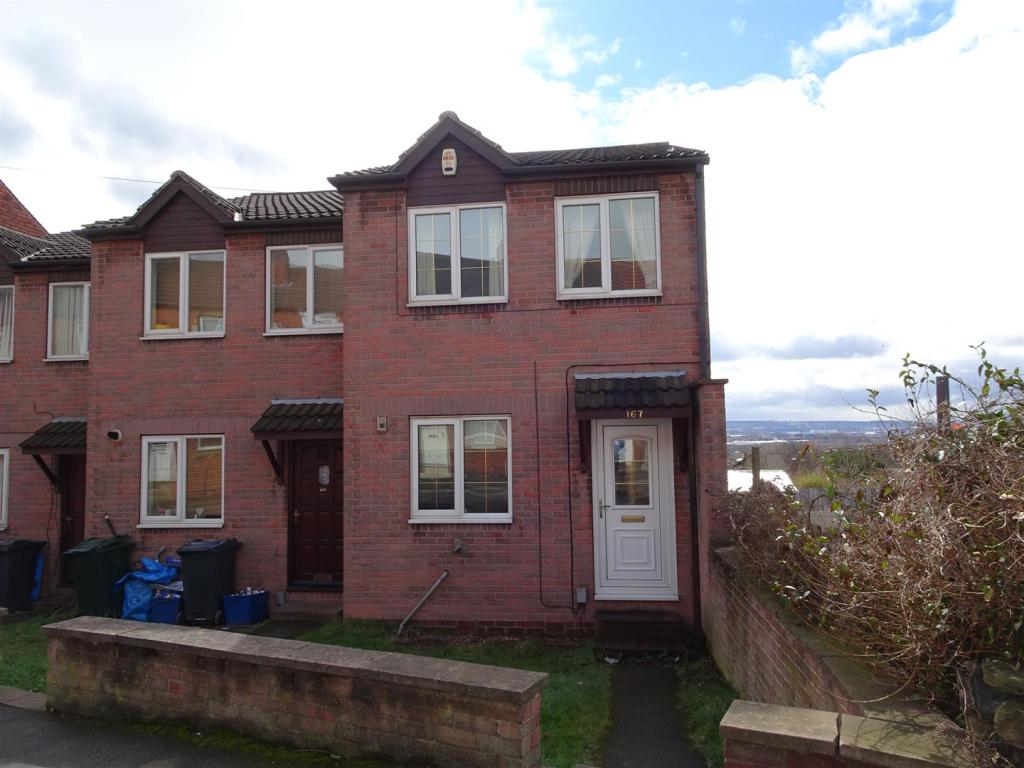 Rotherham Property Deal Psalters Lane