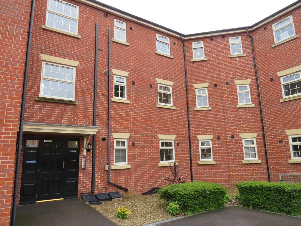 Rotherham Property Deal Bridgewater Way