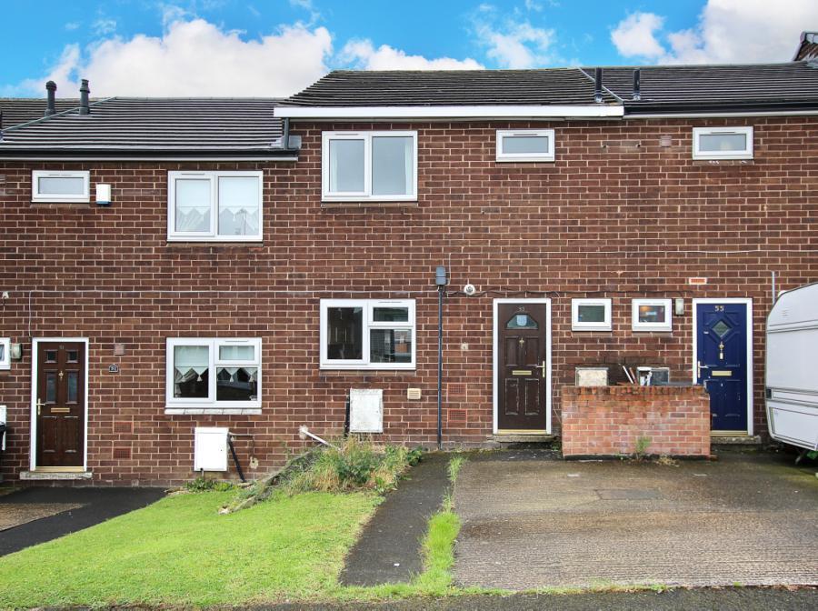Rotherham Property Deal Fenton Way