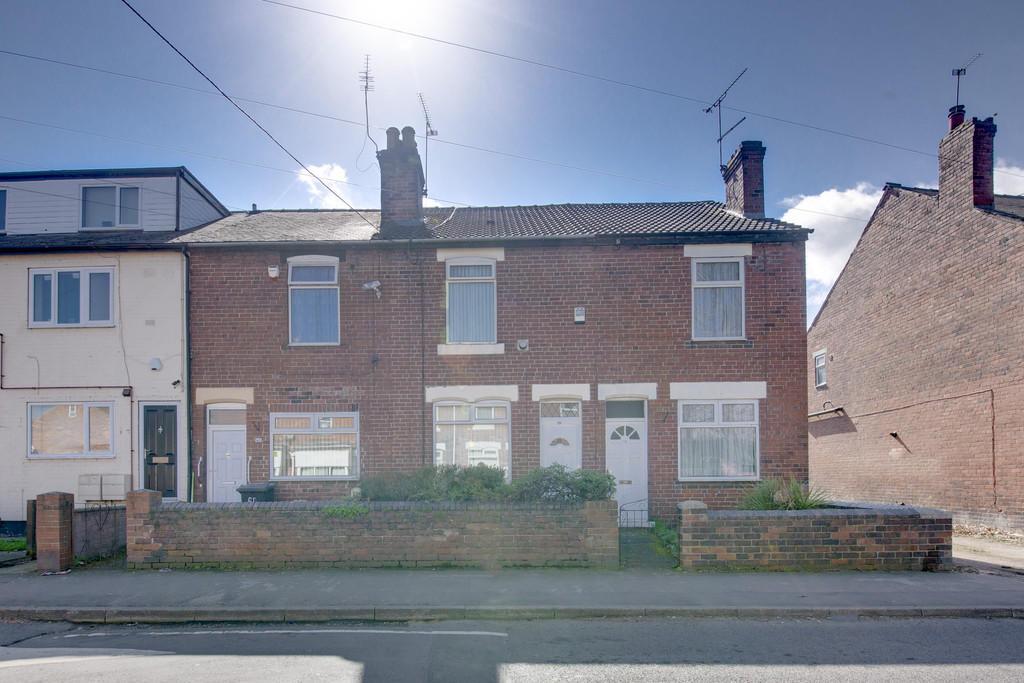 Rotherham Property Deal Cambridge Street