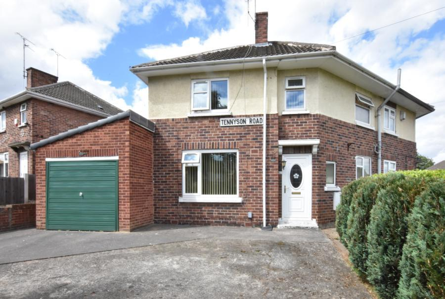 Rotherham Property Deal Tennyson Road