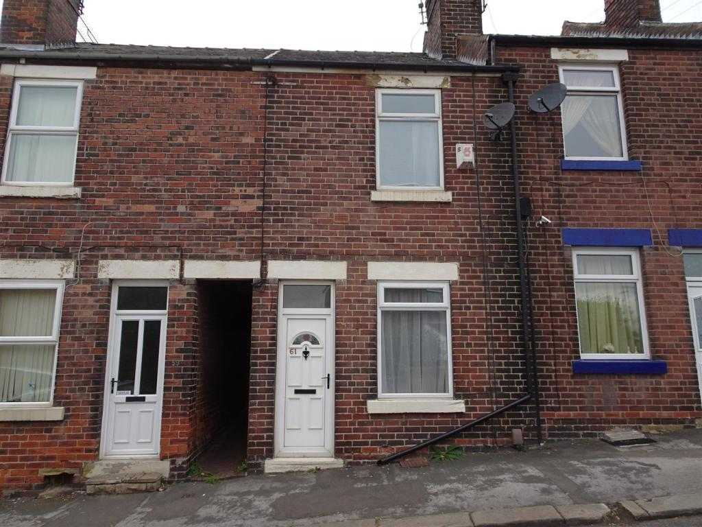 Rotherham Property Deal Kimberworth Park Road