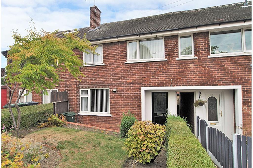 Rotherham Property Deal Wood Croft