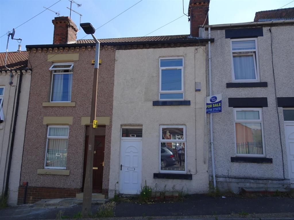 Rotherham Property Deal Sandhill Road
